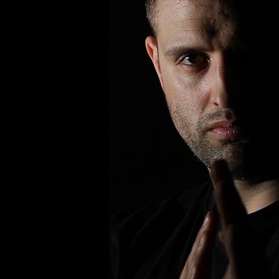 Nick Martin Sifu Sanresbrook Wing Chun Teacher