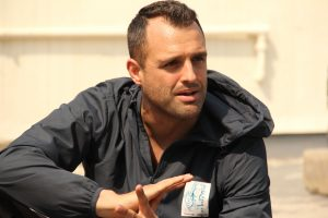Sifu Nick Martin is a professional Wing Chun teacher and part of the prestigious UK Wing Chun Kung FU Assoc.