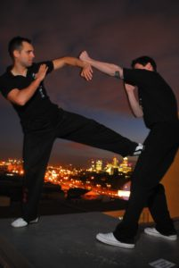 South London Wing Chun Kung Fu offer regular evening classes and private lessons.