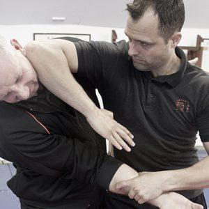 South London Wing Chun Classes