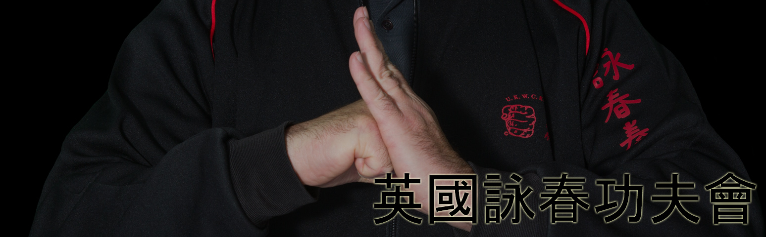 Welcome to South London Wing Chun